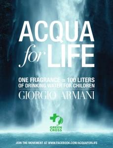 Acqua for Life Challenge
