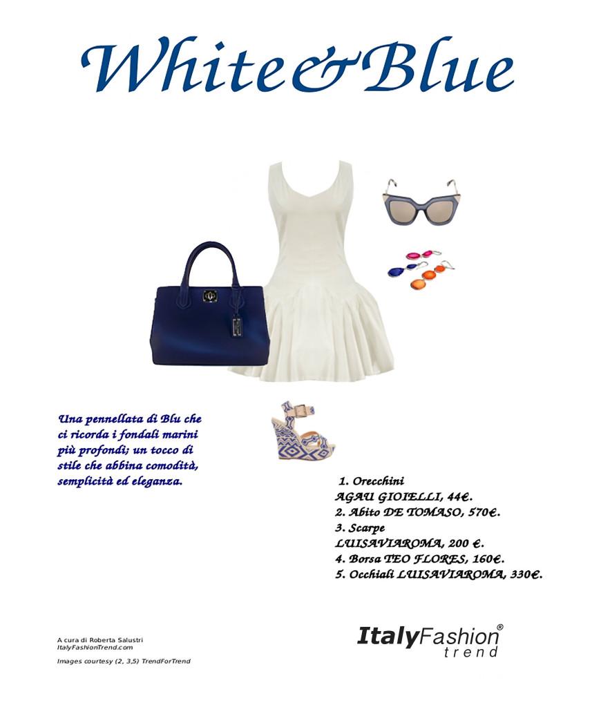 Composite WHITE&BLUE