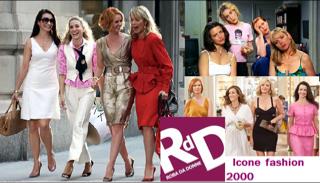 La moda come evoluzione della società. - Italy Fashion Trend ... a6057e07f9c7